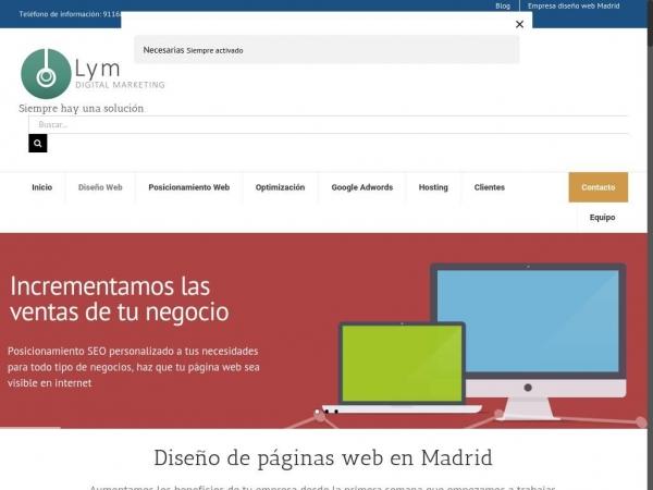 lymcon.es